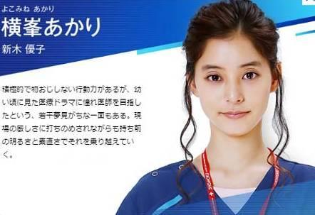 木 優子 新